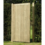 Elite Tongue & Groove Gate<br>175cm x 90cm